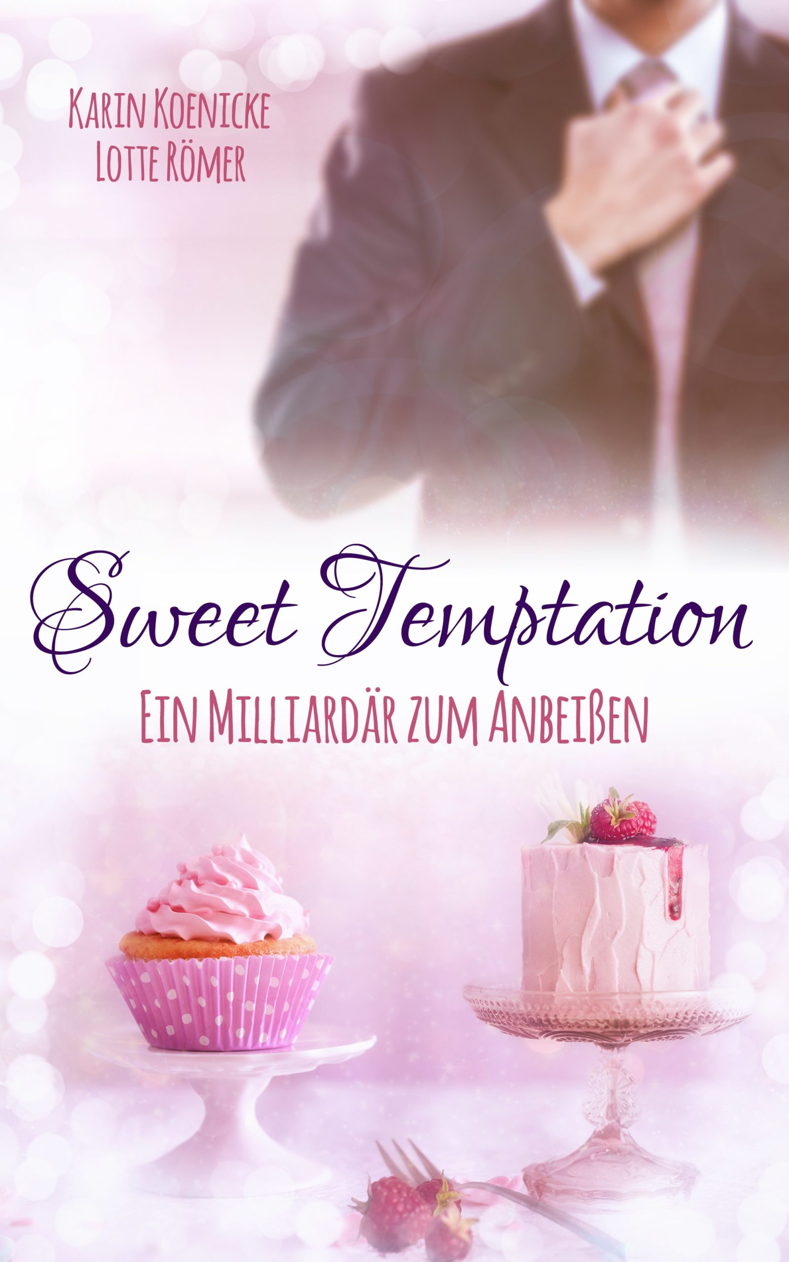 Sweet Temptation Cover