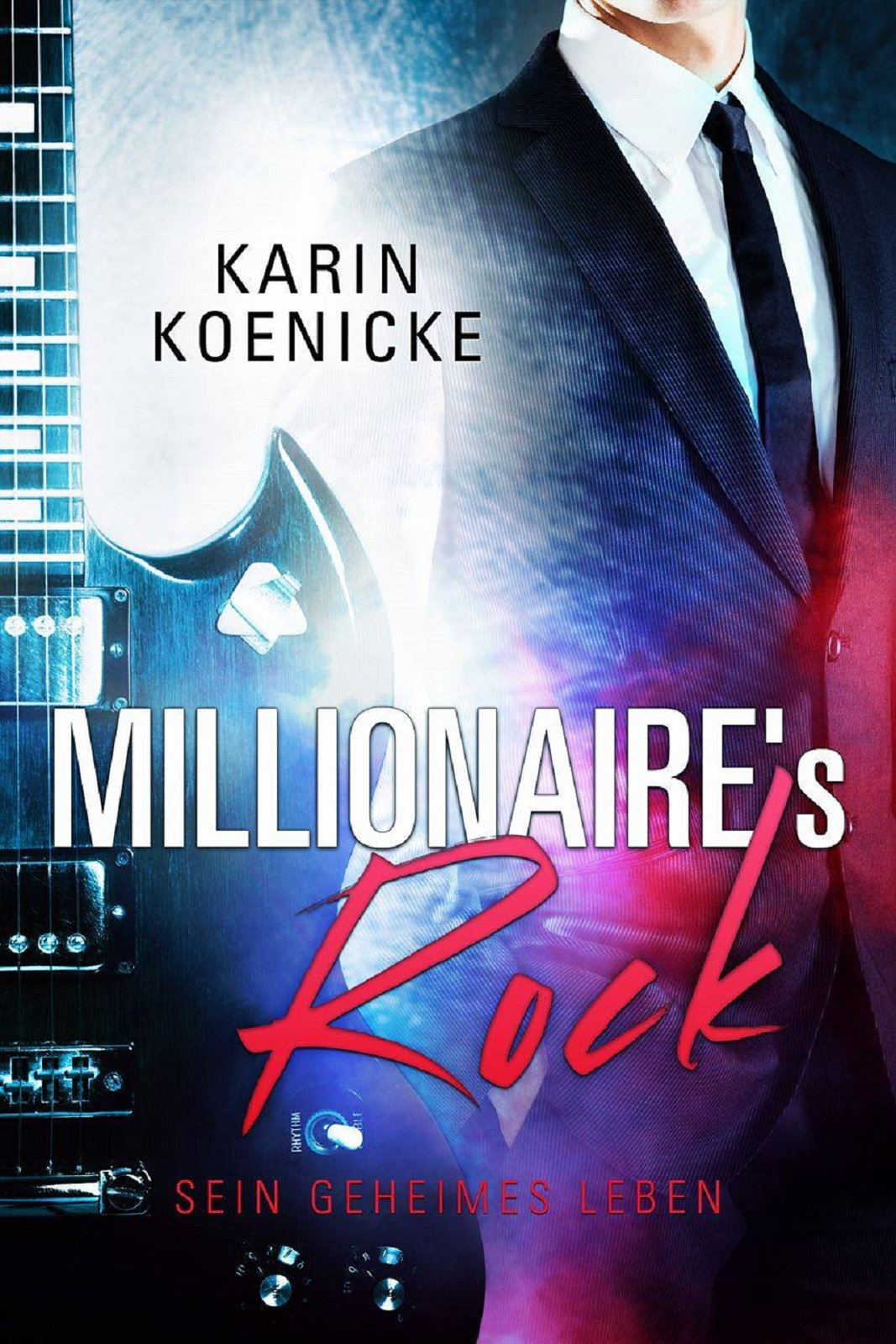 Millionaires Rock Cover