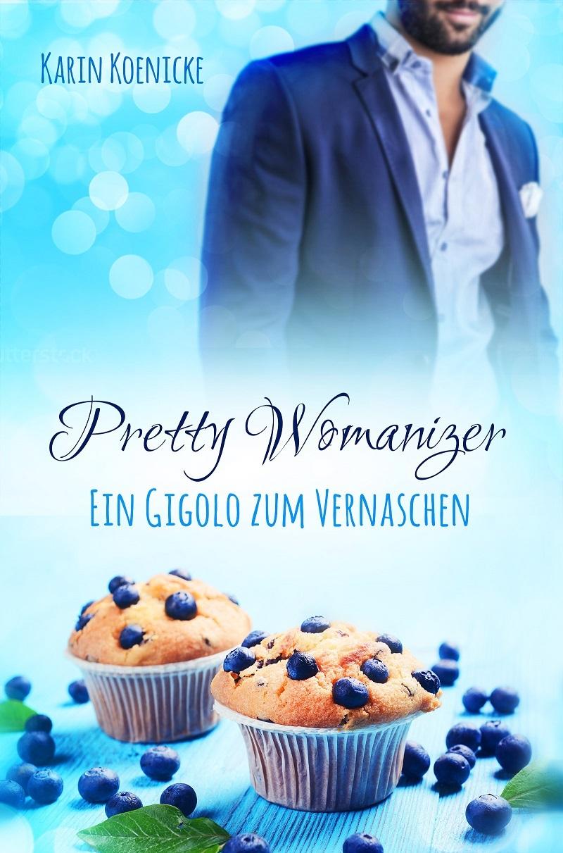Pretty Womanizer Cover