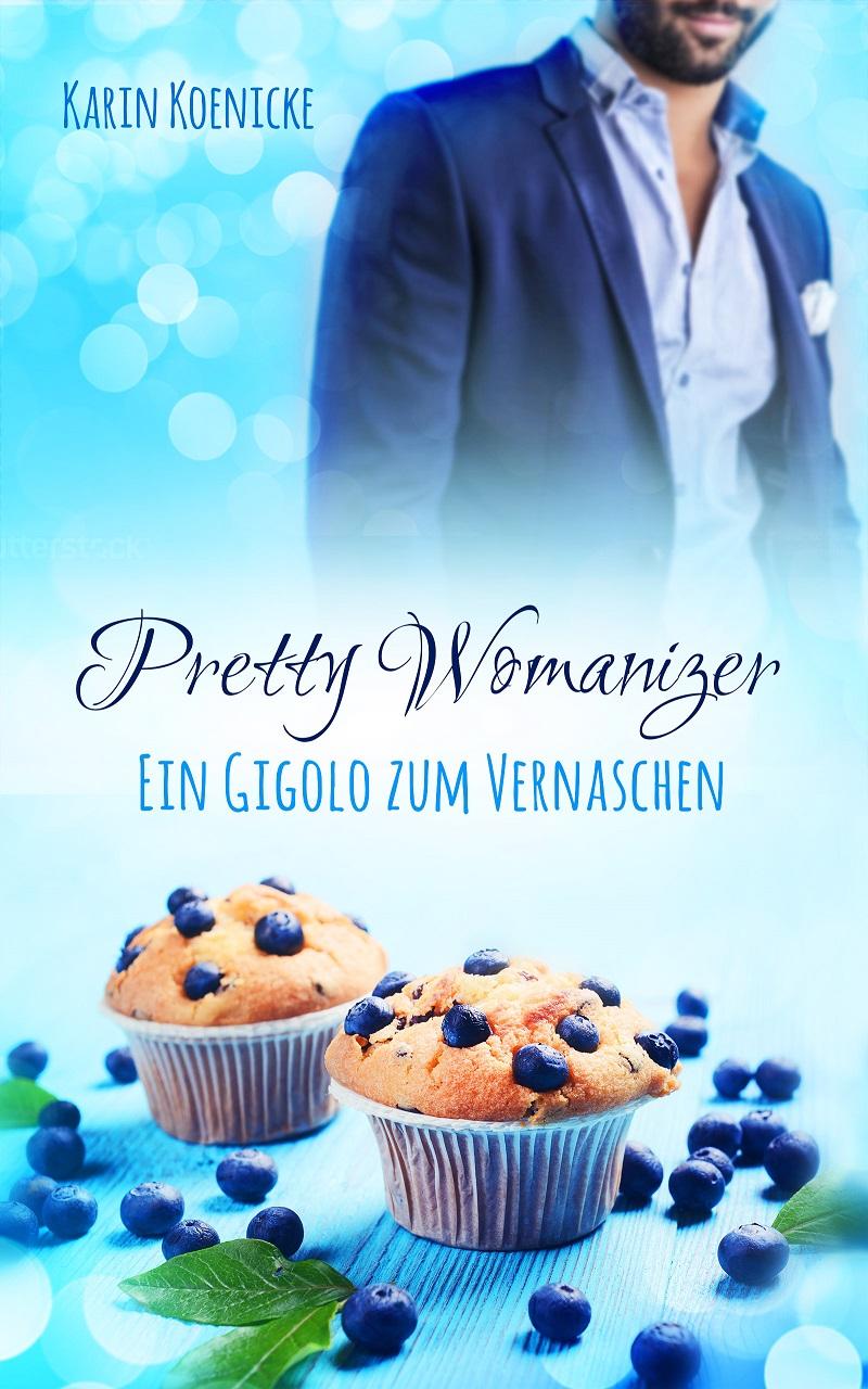 Cover Pretty Womanizer