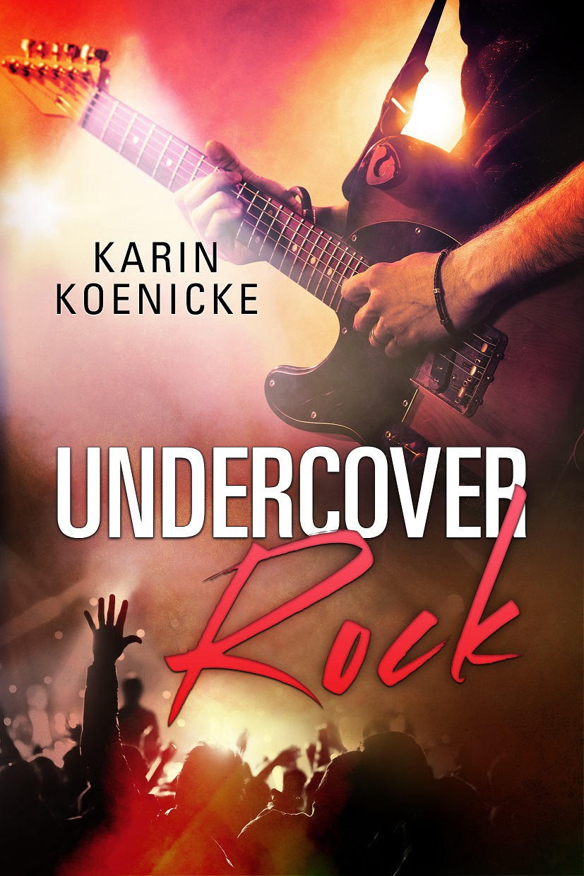 Undercover Rock Cover